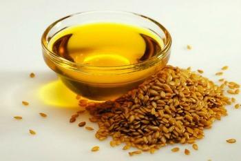Фото:Компресс из семян льна при эпидидимите