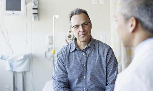 Фото:Причины хронического эпидидимита